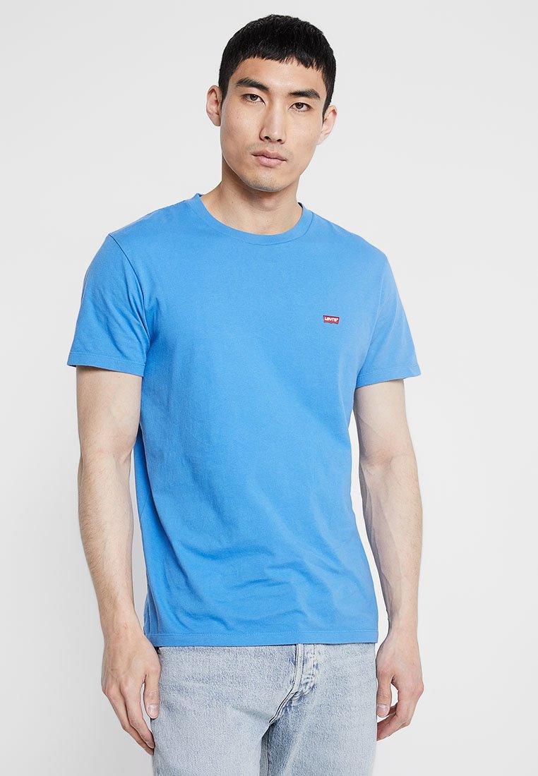 Levi's® - ORIGINAL TEE - Basic T-shirt - bayside terrace
