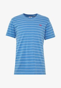 Levi's® - THE ORIGINAL TEE - T-shirt print - white - 3