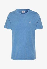 Levi's® - THE ORIGINAL TEE - T-Shirt print - patch tee riverside - 4