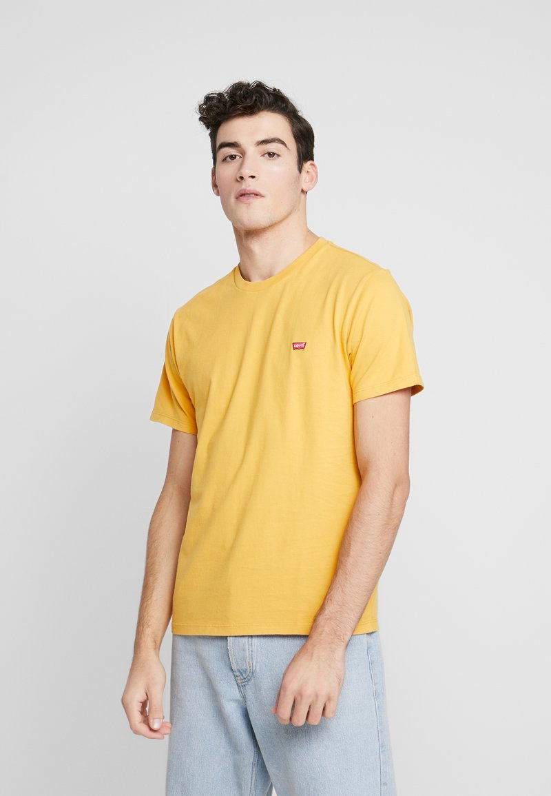 Levi's® - THE ORIGINAL TEE - T-Shirt print - golden apricot