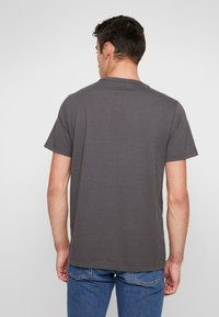 Levi's® - THE ORIGINAL TEE - T-Shirt print - forged iron - 2