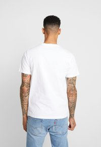 Levi's® - GRAPHIC  - T-shirt con stampa - white - 2