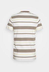 Levi's® - ORIGINAL TEE - Basic T-shirt - bright tofu - 1
