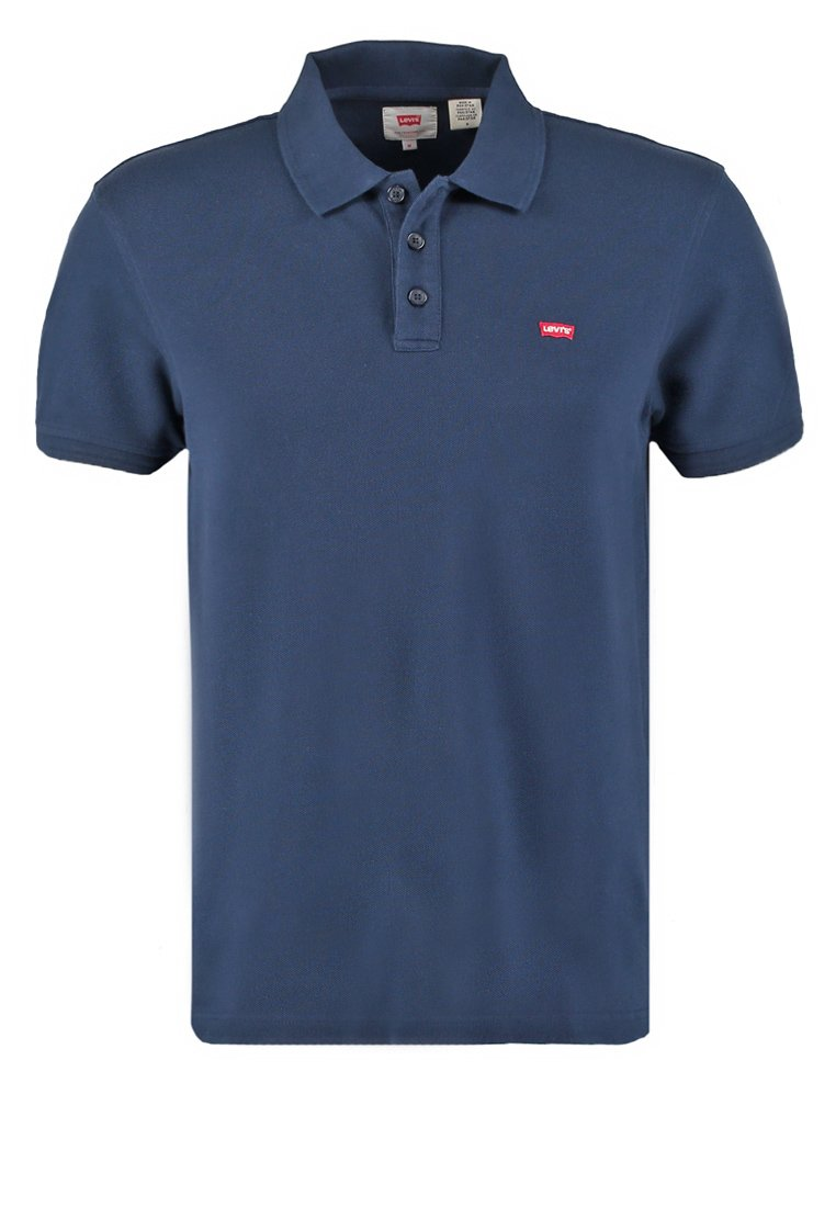 HOUSEMARK Koszulka polo dress blue