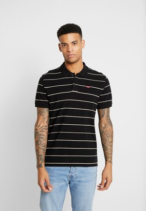HOUSEMARK  - Polo shirt - raven mineral black/fog