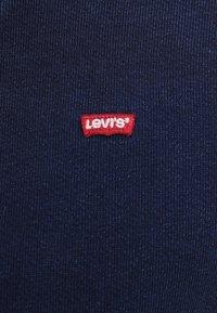 Levi's® - ORIGINAL ICON - Sweatshirt - crew indigo - 5