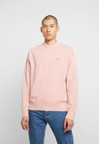 Levi's® - AUTHENTIC LOGO CREWNECK - Collegepaita - farallon - 0