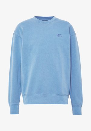 AUTHENTIC LOGO CREWNECK - Sweatshirt - riverside