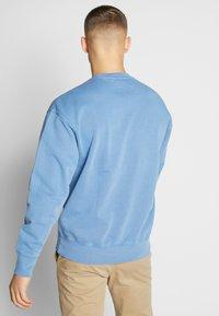 Levi's® - AUTHENTIC LOGO CREWNECK - Sweatshirt - riverside - 2
