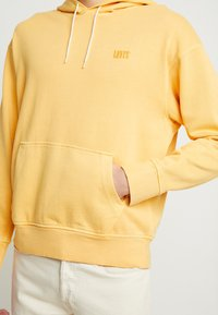 Levi's® - AUTHENTIC HOODIE - Hoodie - golden apricot - 5