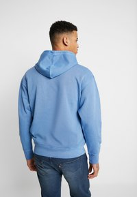 Levi's® - AUTHENTIC HOODIE - Hoodie - blue - 2