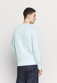 Levi's® - GRAPHIC CREW - Sweatshirt - clearwater - 2