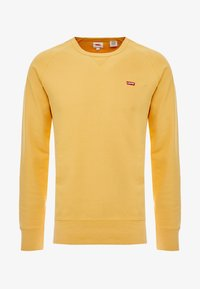 Levi's® - ORIGINAL ICON CREW - Sweater - golden apricot - 4