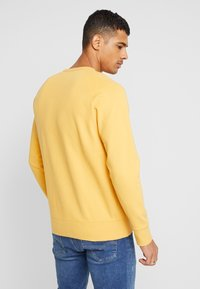Levi's® - ORIGINAL ICON CREW - Sweater - golden apricot - 2