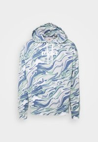 Levi's® - RELAXED FIT LOGO - Hoodie - marble box tab white - 5