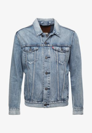 THE TRUCKER JACKET - Veste en jean - killebrew