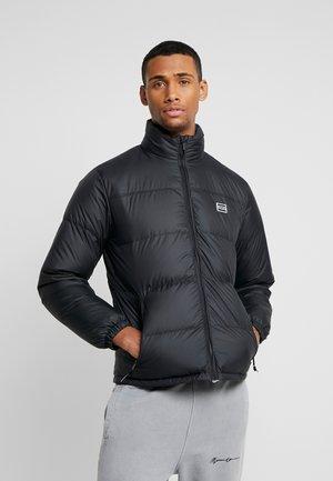 COIT PUFFER - Down jacket - black