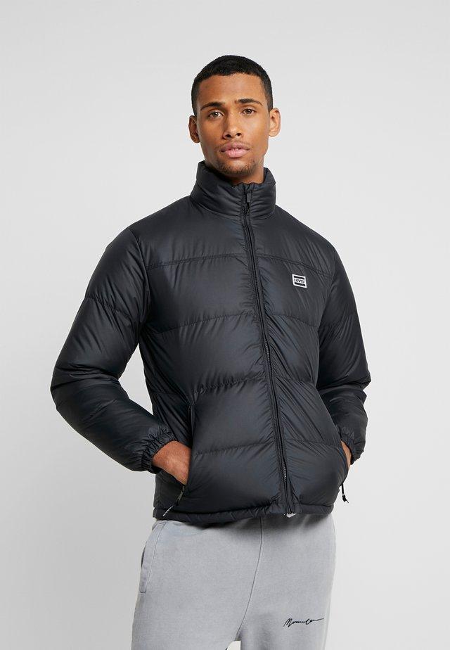 COIT PUFFER - Gewatteerde jas - black