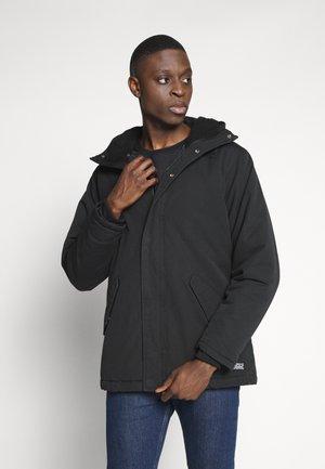 THERMORE PADDED - Light jacket - caviar