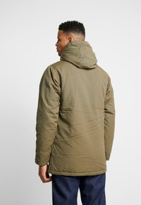 Levi's® - THERMORE PADDED - Jas - olive night - 2