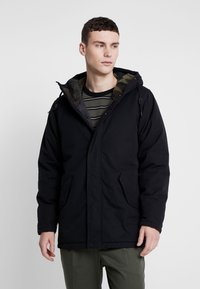 Levi's® - THERMORE PADDED - Light jacket - black - 0