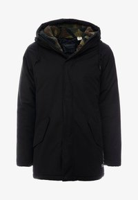 Levi's® - THERMORE PADDED - Light jacket - black - 4