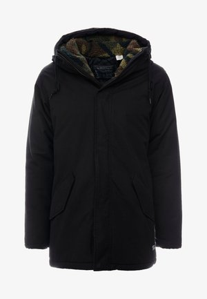 THERMORE PADDED - Übergangsjacke - black