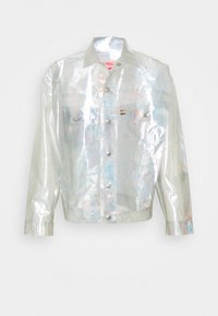 Levi's® - PRIDE OVERSIZED TRUCKER JACKET - Korte jassen - pride sparkle and shine - 0