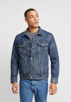 JACQUARD BY GOOGLE TRUCKER 2.0 - Denim jacket - blue denim