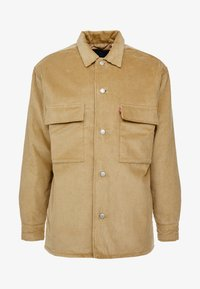 Levi's® - OFARREL  - Lehká bunda - harvest gold - 3
