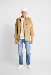 Levi's® - OFARREL  - Lehká bunda - harvest gold - 1