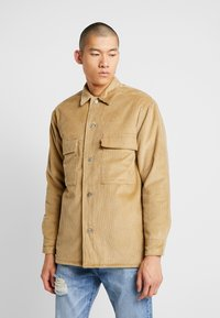 Levi's® - OFARREL  - Lehká bunda - harvest gold - 0