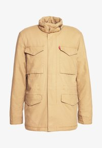 Levi's® - SHERPA FIELD - Light jacket - harvest gold - 4