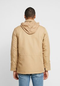 Levi's® - SHERPA FIELD - Light jacket - harvest gold - 3