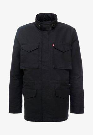 SHERPA FIELD - Light jacket - black