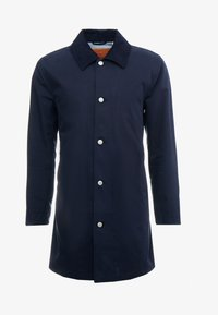 Levi's® - LONG UTILITY COAT - Krótki płaszcz - nightwatch blue - 5
