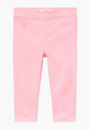 PULL ON BABY - Jeggings - rose shadow