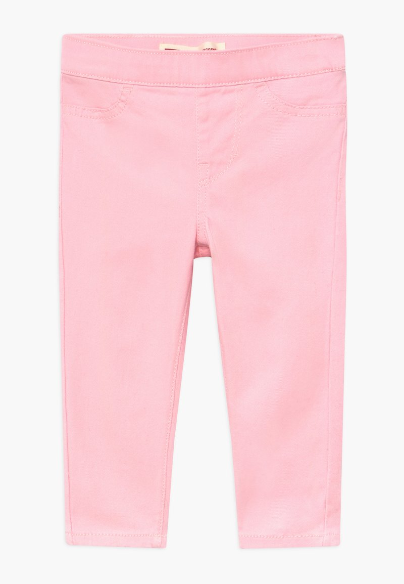 Levi's® - PULL ON BABY - Džegíny - rose shadow