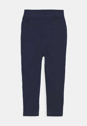 PULL ON - Jeggings - new rinse