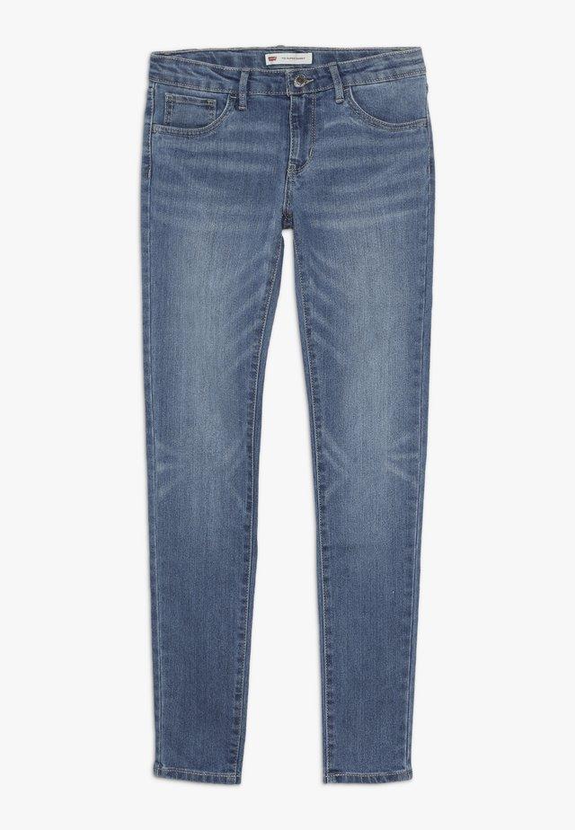710 SUPER SKINNY - Jeans Skinny - kiera