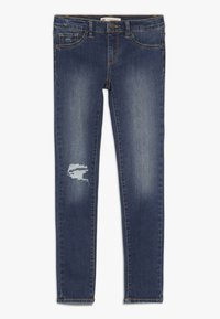 Levi's® - 710 SUPER SKINNY - Skinny džíny - west third - 0