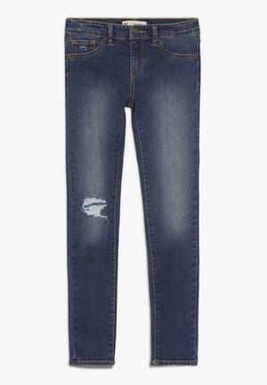 710 SUPER SKINNY - Jeans Skinny Fit - west third