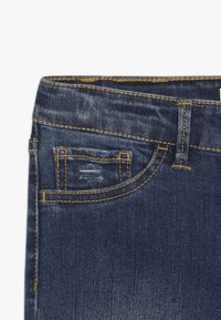 Levi's® - 710 SUPER SKINNY - Skinny džíny - west third