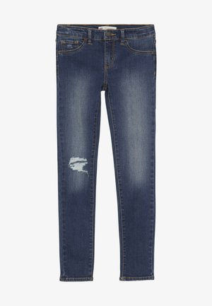 710 SUPER SKINNY - Jeans Skinny - west third