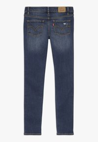 Levi's® - 710 SUPER SKINNY - Skinny džíny - west third - 1