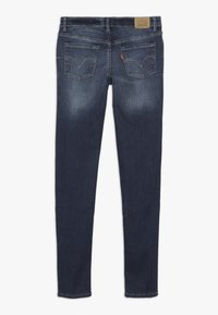 Levi's® - 710 SUPER SKINNY - Jeans Skinny Fit - atomic - 1
