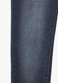 Levi's® - 710 SUPER SKINNY - Jeans Skinny Fit - atomic - 2