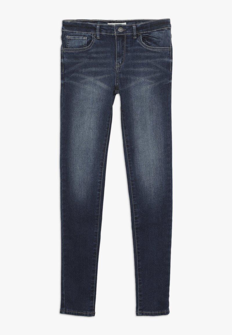 Levi's® - 710 SUPER SKINNY - Jeans Skinny Fit - atomic