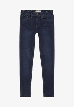 710 SUPER SKINNY - Skinny džíny - complex
