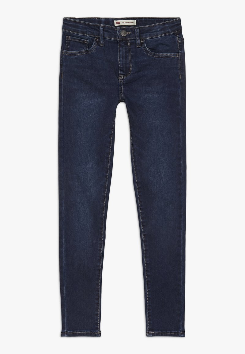 Levi's® - 710 SUPER SKINNY - Jeans Skinny Fit - complex